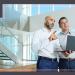 Interact Office de Signify facilita el distanciamiento social y la optimización en las oficinas