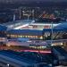 El estadio e instalaciones de entrenamiento del PSV instalan las luminarias UV-C de Signify