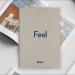 FEEL, el nuevo book de Simon que recopila diferentes proyectos lumínicos