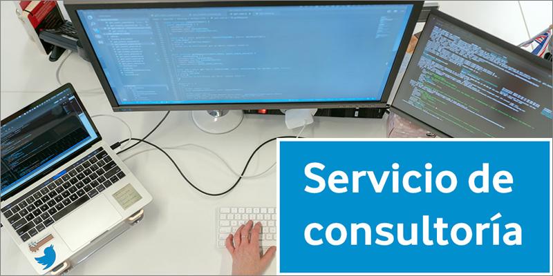 Servicios de auditoría y consultoría de Aditel.