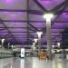 El Aeropuerto de Málaga incorpora un nuevo sistema de iluminación inteligente