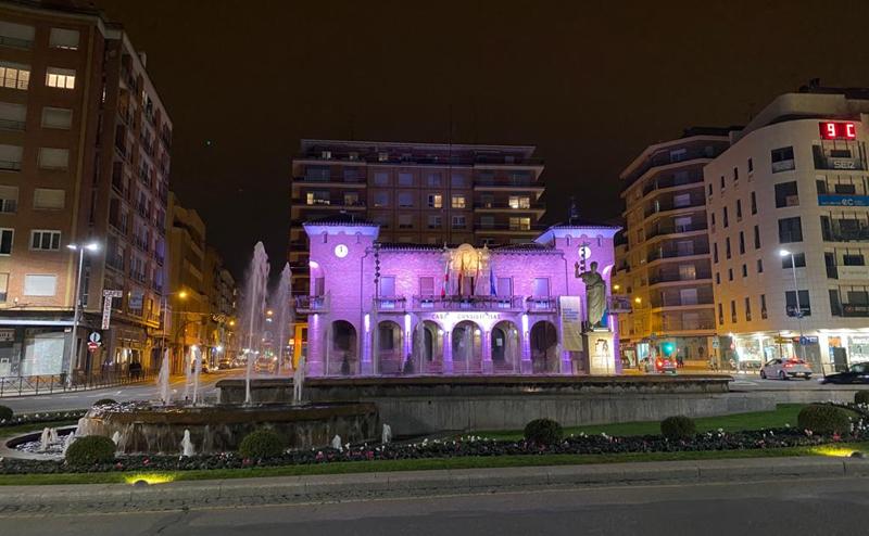 Ayuntamiento de Calahorra.