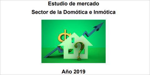 Aumento de la facturación de los fabricantes de sistemas domóticos e inmóticos en 2019, según el estudio de mercado de CEDOM