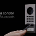 Intercomunicador IP DoorBird con bluetooth