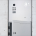 Colaboración estratégica para instalar los videoporteros IP DoorBird en los buzones de las viviendas