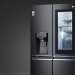 Los frigoríficos inteligentes con reconocimiento de voz integrado estarán presentes en CES 2021