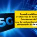 Abierta una consulta pública sobre la licitación de la banda de 700 MHz para impulsar el 5G