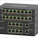 Conmutadores PoE que mejoran el rendimiento y la resolución de problemas de las redes IP
