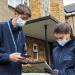 Instalación de 200 sensores en viviendas sociales de Londres que monitorizan a los residentes