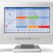Control de la temperatura de cada habitación de la vivienda con un sistema de zonificación