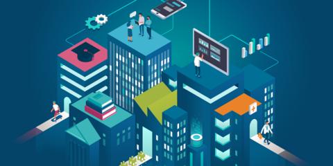 Financiación inteligente y eficiencia energética, factores clave para impulsar los edificios conectados
