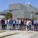 La Universidad de Almería crea un prototipo para obtener una temperatura adecuada en interiores
