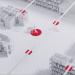 Asociación estratégica de Zumtobel para solución de seguimiento de activos integrada en las luminarias