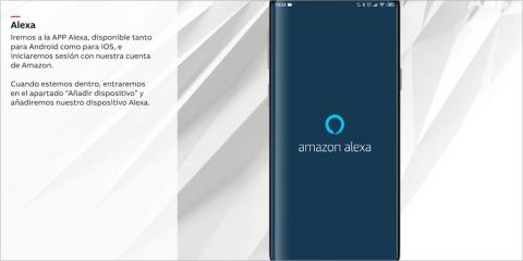 Tutorial para enlazar ABB-free@home con Alexa