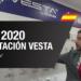 SICUR 2020: Panel de intrusión de VESTA/By Demes