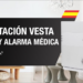 Presentación del sistema, alarma médica y aplicación móvil de VESTA/By Demes