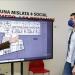 El Centro Ocupacional de Mislata en Valencia monitoriza el aforo y distanciamiento social del interior
