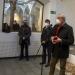 El Centro de Estudios Presidenta Charo Cordero en Cáceres integra sistemas domóticos