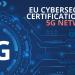 La CE encarga a ENISA la elaboración del esquema europeo de certificación de ciberseguridad 5G