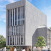 La Escuela Universitaria ESNE construye un edificio domotizado en Madrid