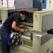 La fábrica de Robot, operativa a pleno rendimiento