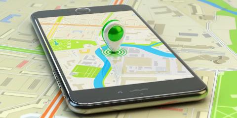 Habilitada la función de geolocalización en el telefonillo inteligente Qvadis One