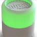 Sensor de calidad del aire Airea de ROBOTBAS