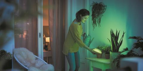Signify alcanza los objetivos de su programa de sostenibilidad Brighter Lives, Better World 2020