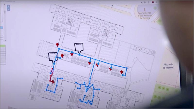 Aplicación SmartLazarus de la Universidad de Salamanca.