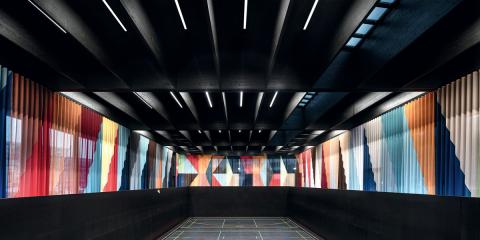 La Universidad Johannes Kepler en Austria moderniza su iluminación con las soluciones de Zumtobel