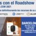 Abierta la inscripción para el evento Roadshow vesta-alarm.com 2021 de By Demes