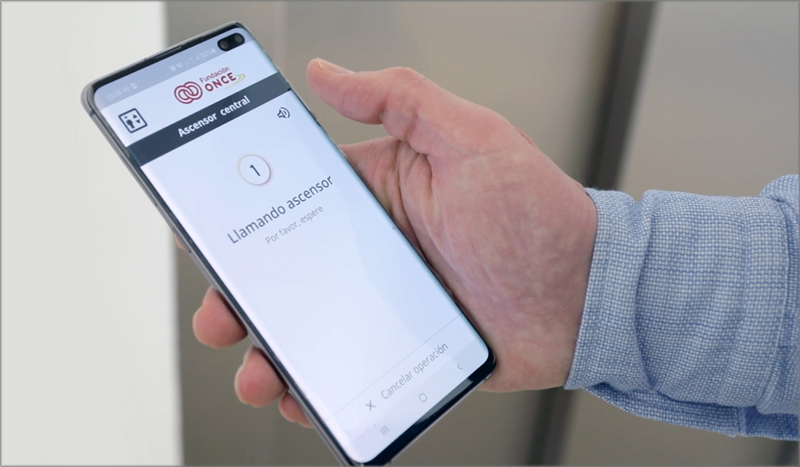 Proyecto botonera virtual accesible.