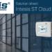 ST Cloud Control de Intesis: administración y control de activos del edificio