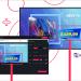 Plataforma de contenidos digitales que incorpora control de aforos y plantillas dinámicas