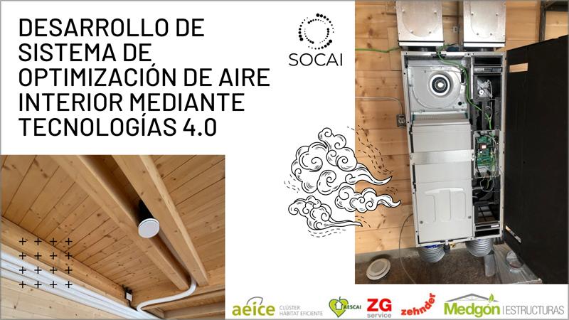 Proyecto SOCAI.
