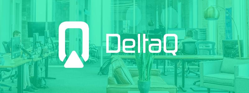 Logo DeltaQ.