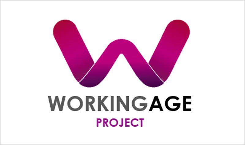 Logotipo proyecto WorkingAge.