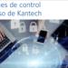 Disponible el catálogo de soluciones de control de acceso de Kantech/Tyco