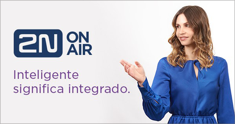 2N On Air.
