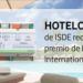 LonMark International otorga un premio al sistema de automatización de hoteles distribuido por Aditel