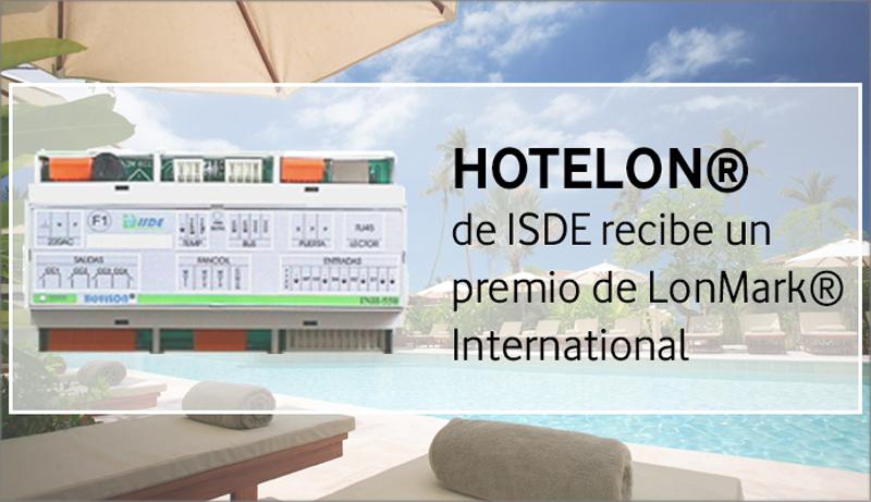 Solución Hotelon.