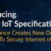 La Alianza FIDO desarrolla un protocolo que facilita la integración de los dispositivos IoT en la nube