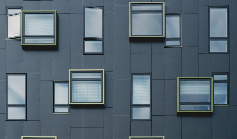 Edificios.