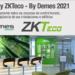 Abierta la inscripción para el evento Experience Day ZKTeco-By Demes 2021