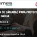 Formación online de By Demes sobre cámaras de videovigilancia para la protección perimetral