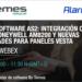 El nuevo webinar de By Demes presentará las novedades del software AS2 a los profesionales