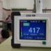 El colegio Sagrado Corazón en Guadalajara realiza un estudio de ventilación con medidores del CSIC