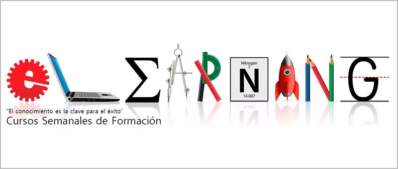 Formaciones online de Electrónica OLFER.