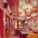 Iluminación inteligente y personalizada en el restaurante Bel Mondo gracias al sistema Casambi de Electrónica OLFER