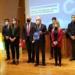 El proyecto CoviBlock monitoriza la calidad del aire en un edificio de la Fundación Ibercaja